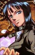 Lady Robin