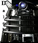 Dalek V.Itremor