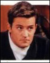 Chandler Bing <3
