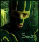 Souzy