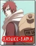 Sasuke - Sama